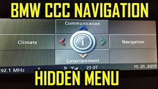 Download How To Hard Reset Idrive Ccc On Bmw E90 E92 E91 E60