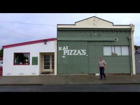 Kai Pizza's - Best Pizza's in South Otago made in Kaitangata