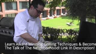How To Grill Beef Tenderloin | How To Shock Your Friends With A Perfectly Grilled Beef Tenderloin
