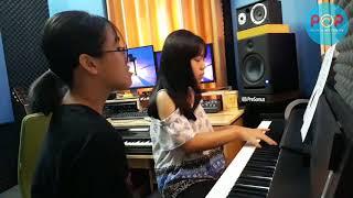 ĐÈN LỒNG ĐOM ĐÓM (Cover) - Vocal: Phương Nhi - Piano: Cẩm Tú