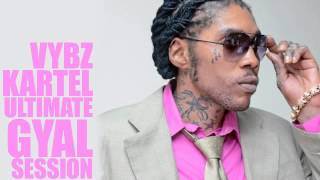 Vybz Kartel Mix Free MP3 Song Download 320 Kbps