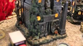 Hawthorne Universal Monsters Village