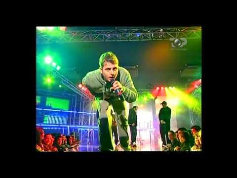 LRC - Sensuale, 13 Prill 2006 - Top Fest 3 Gjysemfinale