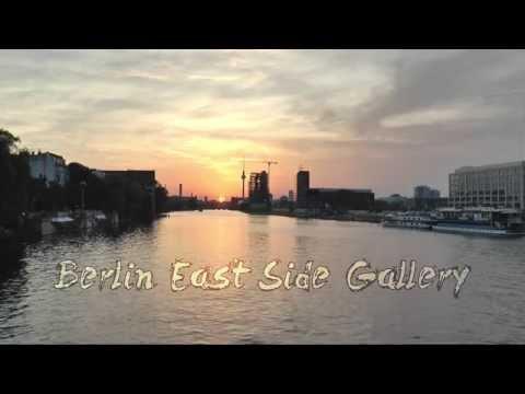 Berlin East Side Gallery Trailer english