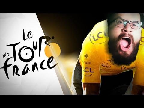 Le Tour de France 2015 avec MisterMV - Étape 17: Digne-Les-Bains - Pra-Loup (22/07/2015)
