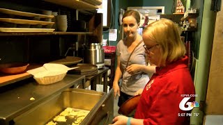 Idaho Teen With Down Syndrome Gets Opportunity to Work a Summer Job