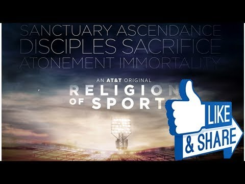 Interview gotham chopra and the religion of sports