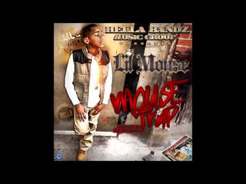 Lil Mouse - Clear The Crowd (Prod. Young Chop)