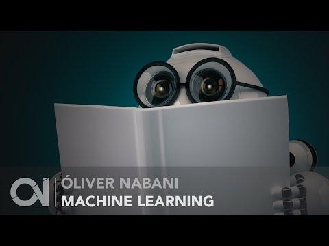 Machine Learning para todos #S02E22 #4k
