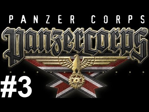 Low Countries Decisive Victory | Operation Fall Weis | Panzer Corps Lets Play Gameplay 1080p HD