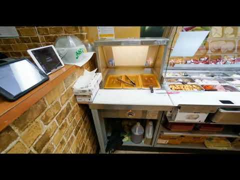 Subway Restaurant Equipment Auction. Miami FL. 11/22/19