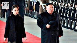 Kim Jong Un makes surprise visit to Beijing