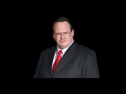 School of Morton Podcast Jim Cornette
