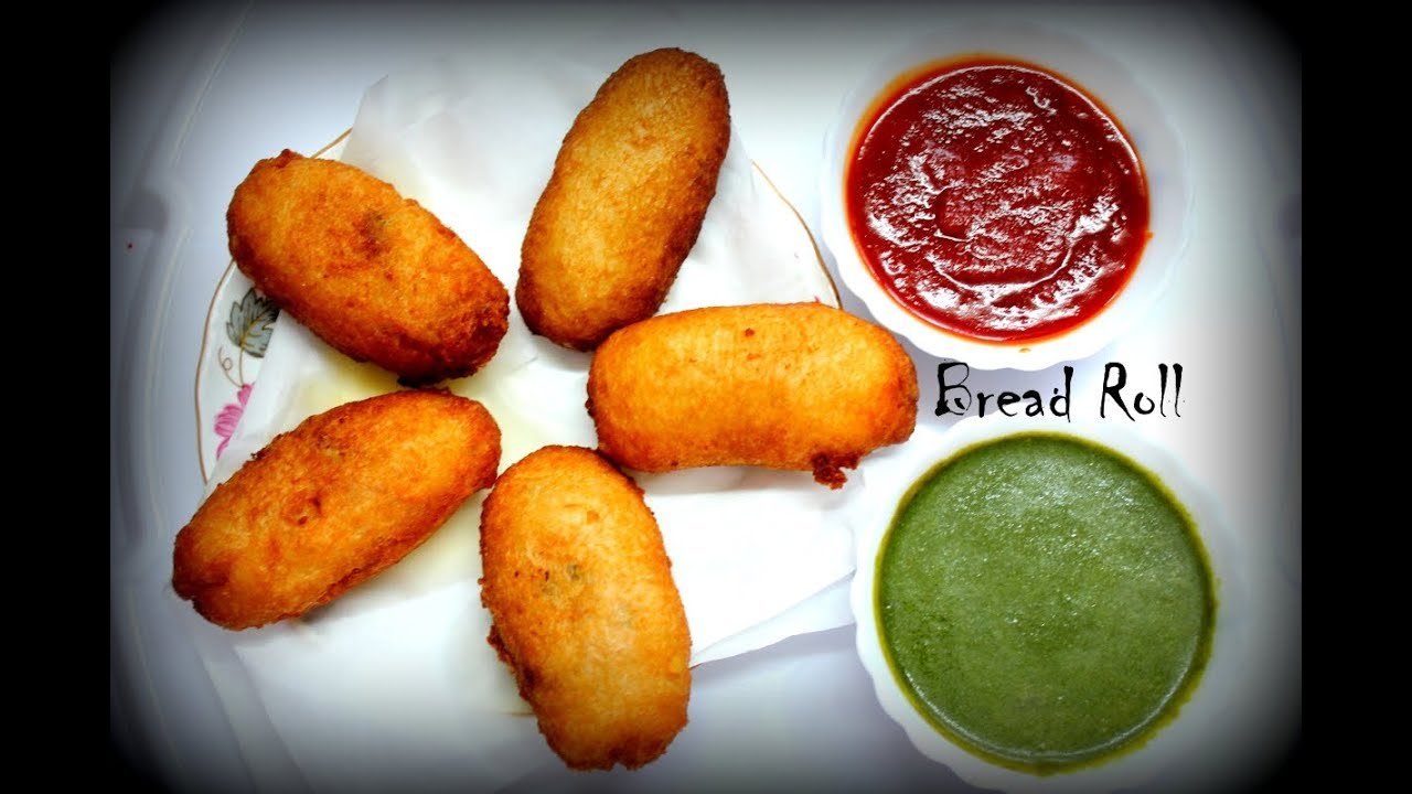 Bread roll recipe in hindi bread potato roll potato stuffed bread bread roll recipe in hindi bread potato roll potato stuffed bread roll quick and easy indian snack youtube forumfinder Image collections