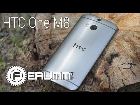 HTC One M8: полный обзор. Видеообзор HTC One M8: вся правда о гаджете. Разбор полетов by FERUMM.COM