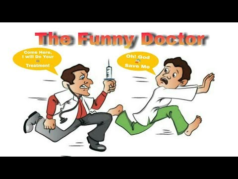 The Funny Doctor