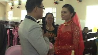 Lời thề hứa - Bí tích hôn phối - 14/10/2012