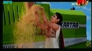 Kartar Agro Industries-Combine Harvester Commercial