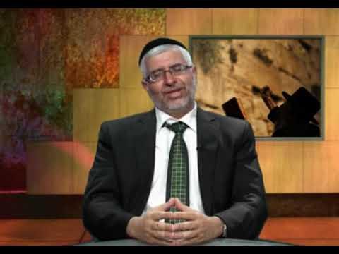 הרב יחיאל מויאל שיעור ברמה גבוהה על מעלת וכח התפילה להשם חלק ג חובה לצפות!