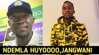 NDEMLA ni Habari Njema kwa Yanga na Habari ya Kuudhi kwa Simba|Muda Utaongea