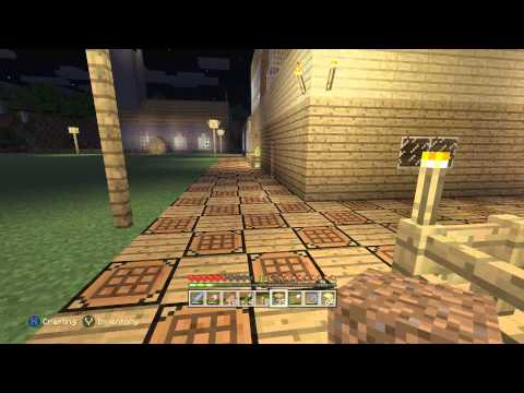 Minecraft Xbox - Creeper Killer (30)