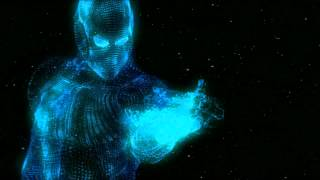 Holographic iron man intro [free download]