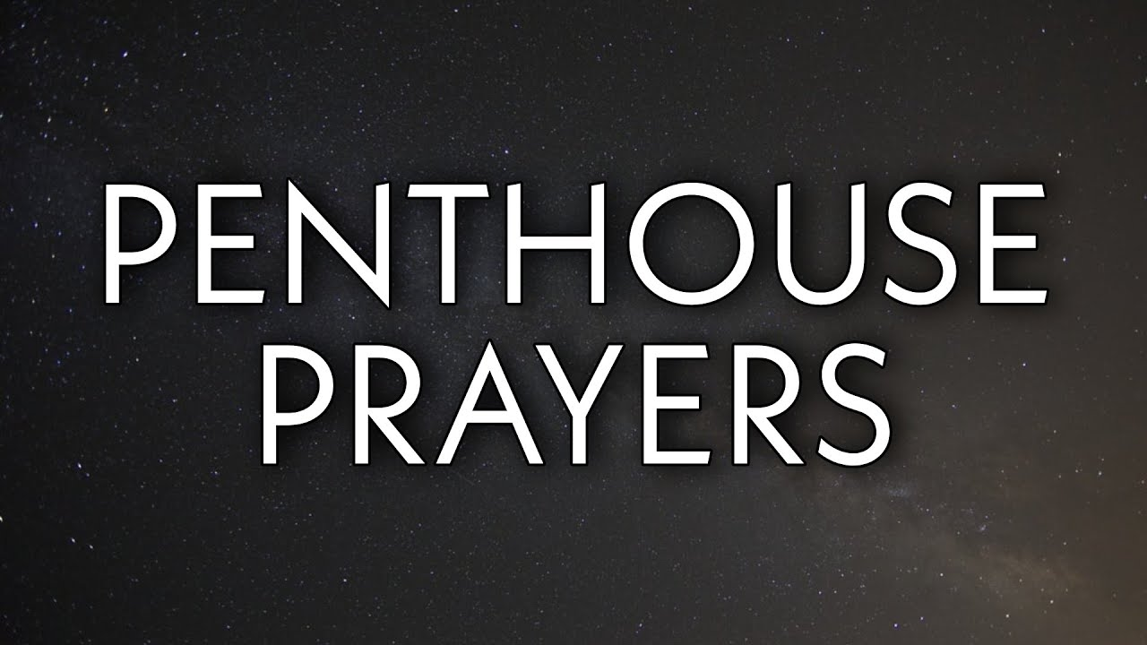 Bobby Sessions - Penthouse Prayers (Lyrics) Ft. Rick Ross