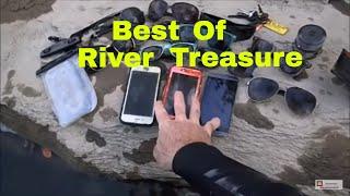 Best Of Aquachigger River Treasure Compilation