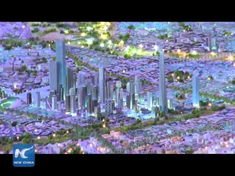 Egypt to build new administrative capital