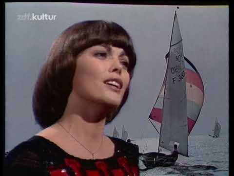 Mireille Mathieu - La Poloma adieu