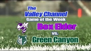Download Video Box Elder High School at Green Canyon High School football Game 9-7-18 MP3 3GP MP4