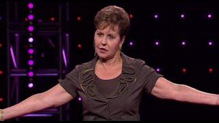 Steh auf und lebe weiter (2) – Joyce Meyer – Seelischen Schmerz heilen