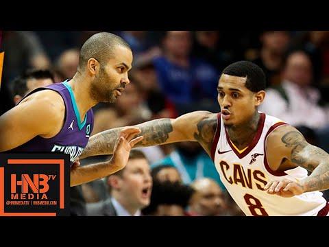 Cleveland Cavaliers vs Charlotte Hornets Full Game Highlights | 12.19.2018, NBA Season