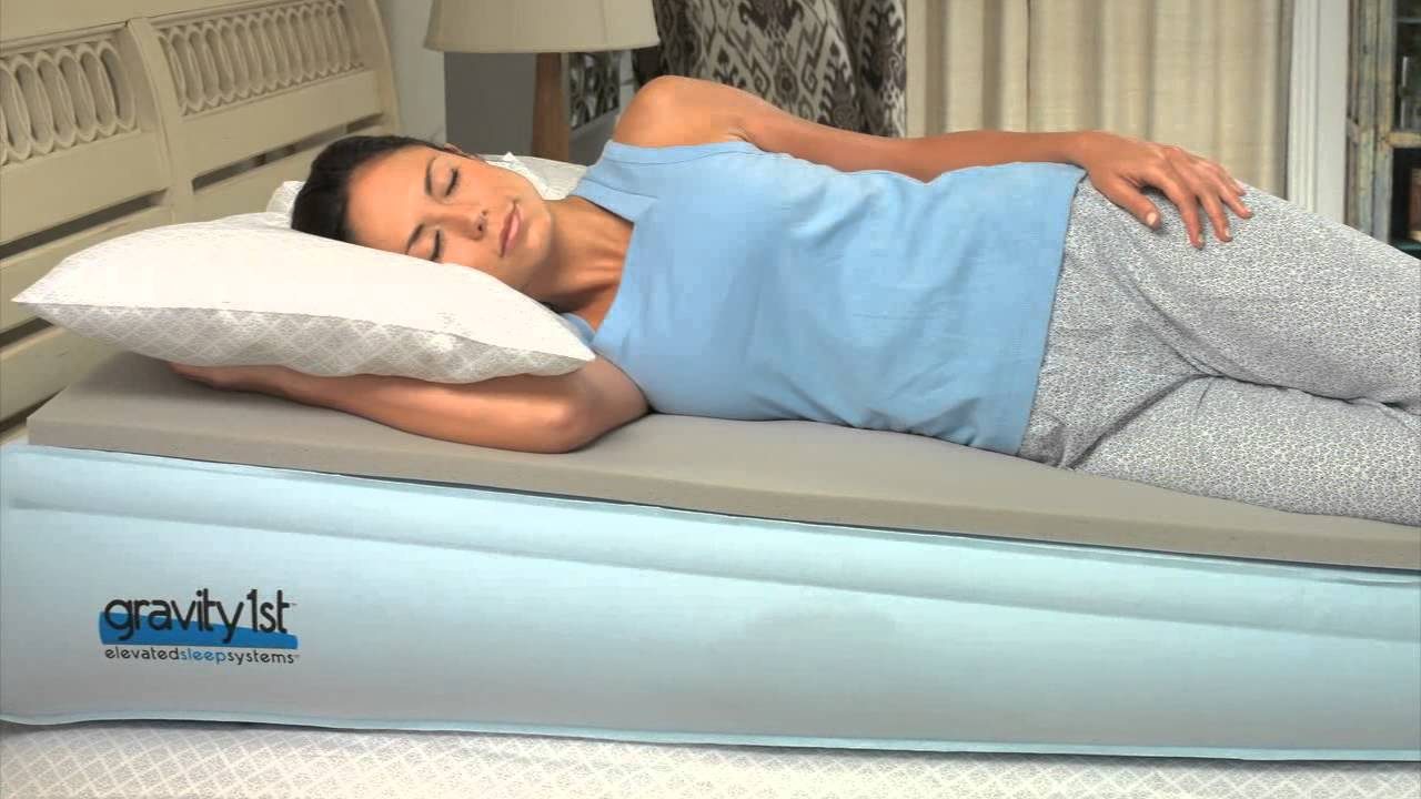 How To Raise Your Bed For Gerd