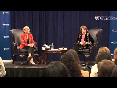 A Conversation with UNESCO Director-General Irina Bokova