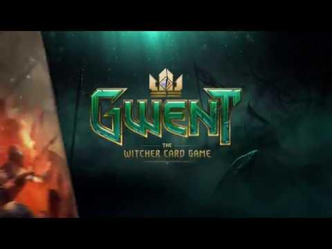 Gwent: The Witcher Card Game - Cómo jugar en Español Latino | PS4 thumbnail