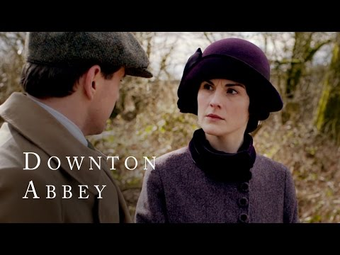 Is Mary Matthew's Heir? Part 3   Downton Abbey   Season 4