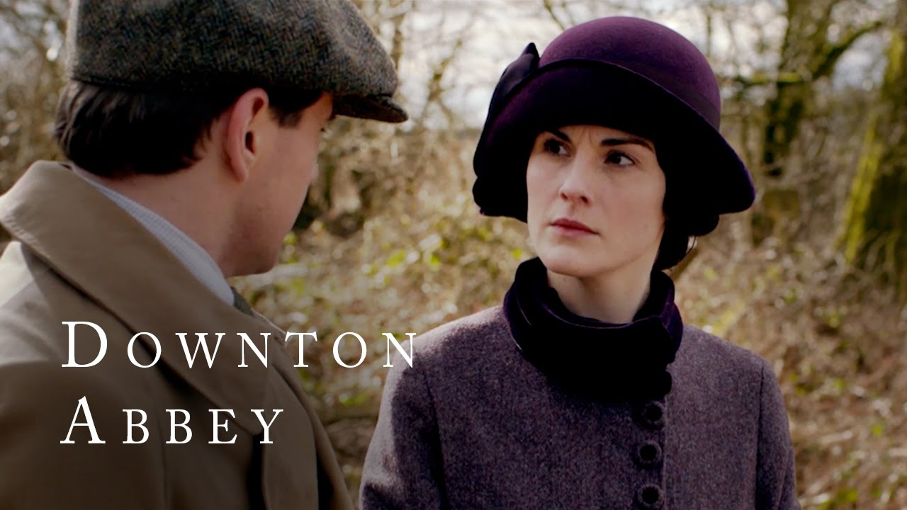 Download Is Mary Matthew's Heir? Part 3 | Downton Abbey | Season 4