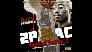 2pac - Nothing Like the Old School (DJ LV & D-Ace Remix) 2pac-forum.com