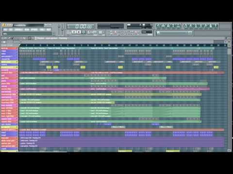Freedom - free hardstyle track and free flp -