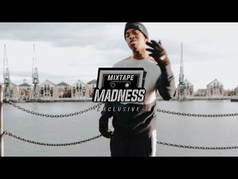 (ZT) Latts - The Truth (Music Video) | @MixtapeMadness