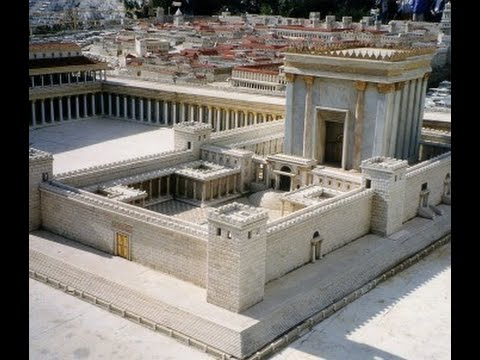 The Temple and Grace