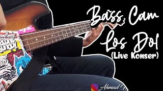 Download Bass Cam los dol - Denny Caknan (live perform)