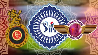 vuclip (GAMING SERIES) VIVO IPL 9 GROUP 2 MATCH 2 - ROYAL CHALLENGERS BANGALORE v RISING PUNE SUPERGIANTS