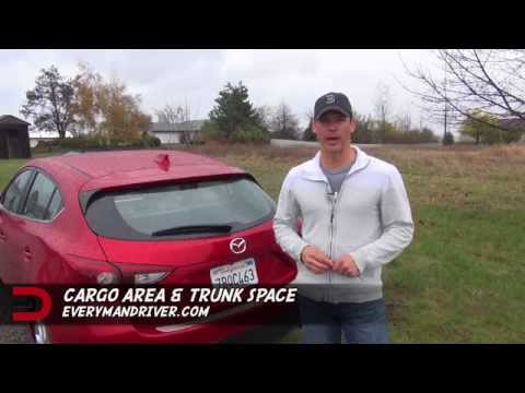 Here's the 2014 Mazda3 Review on Everyman Driver