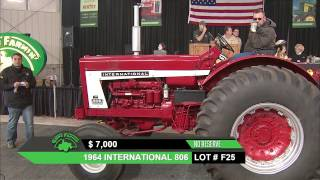 Mecum's Gone Farmin' Iowa Premier Episode 1