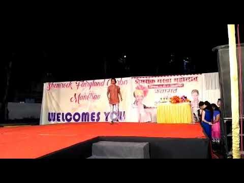 Abhi mujhme khi baki thodi si jindagi #(robotic  dance avi )#govindpura bhopal.m.p👦