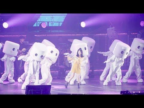 [IU TV] IU 10th Anniv. Tour Concert 'dlwlrma. (이 지금)' - Busan & Gwangju