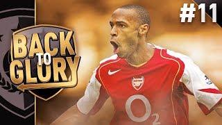 Małe problemy... - FIFA 19: Back to Glory [#11]
