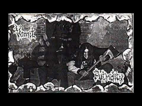 Vomit putridity  - Demo '98